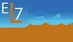 EL7 – agence digitale Logo